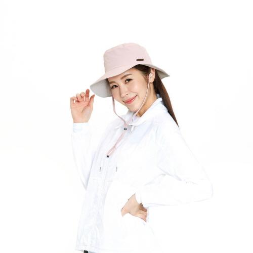 유니 라이트 햇 인디 핑크