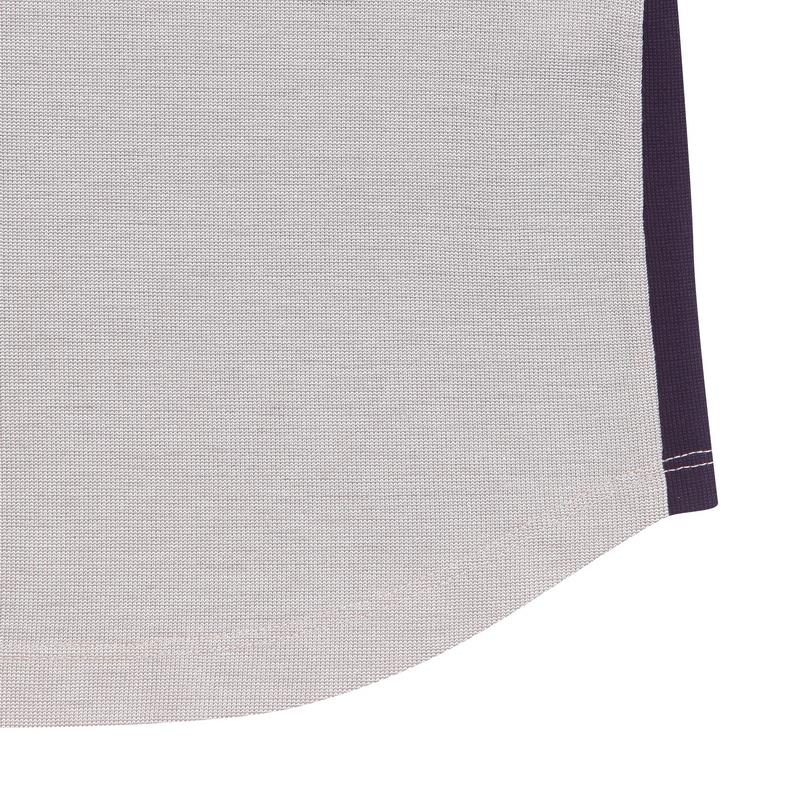 여성 리타 폴로 티셔츠 라이트 베이지