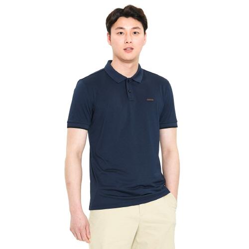 남성 컨버트 티셔츠 네이비
