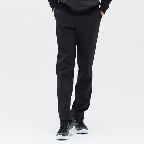 남성 엔비 본딩 팬츠 블랙
