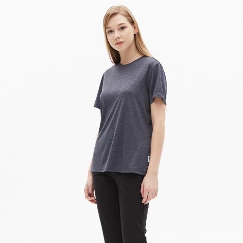 여성 리커버리2 티셔츠