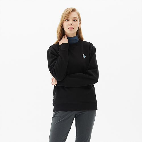 유니섹스 소프트 스웨트 셔츠